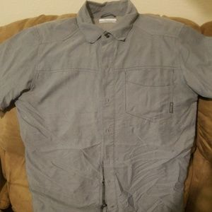 Men's size S shirts